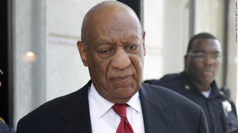 Bill Cosby faces up to 30 years for assault