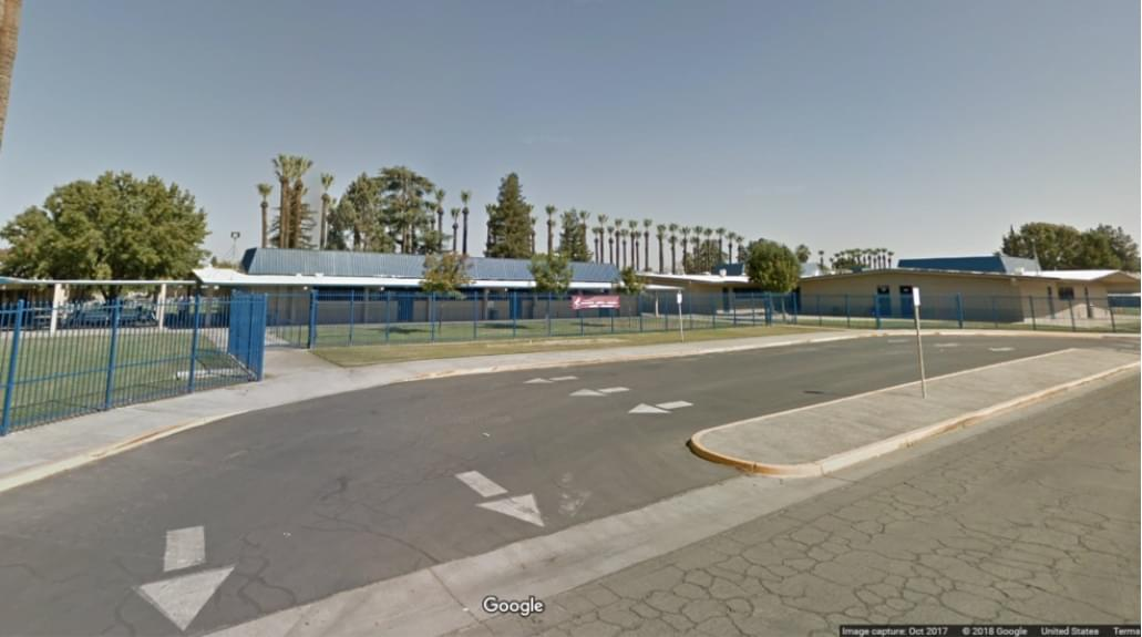 Technical Error Triggers False Active Shooter Alert at Tulare Western