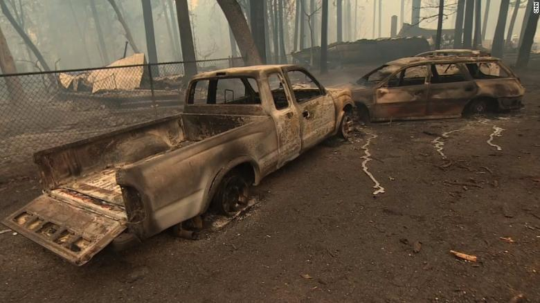 """PG&E's Credit Rating Slashed To """"Junk"""" Amid Wildfire Payout Fears"""