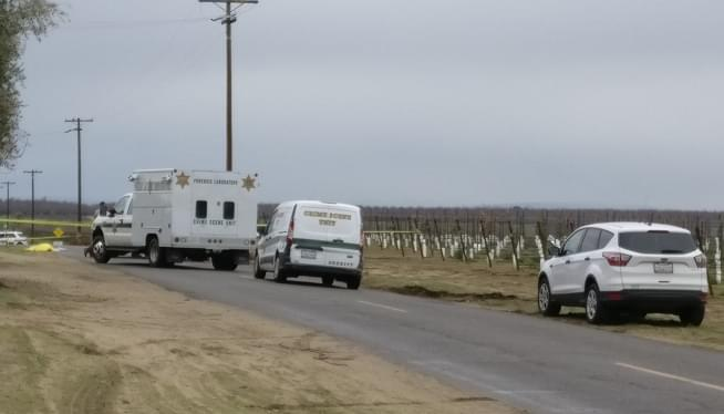 Man Found Dead In Fresno County Could Be Body Dump