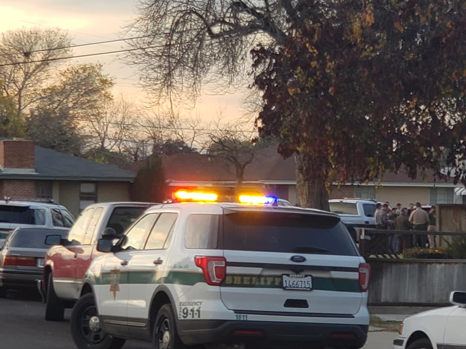 Man Rushed To Hospital After Officer-Involved Shooting in Fresno's Mayfair District