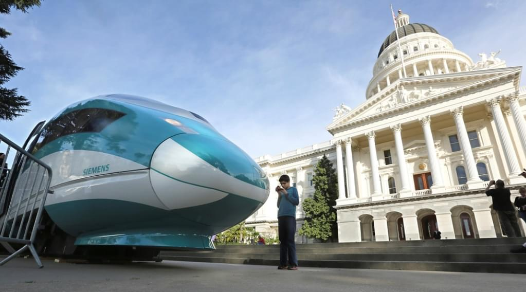 Feds Strip High Speed Rail of $928 Million