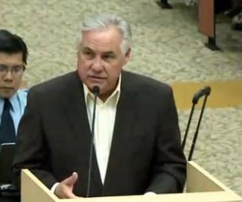 """Wait Times Still """"Unclear, Deceiving"""" Says Assembly Member At DMV Budget Hearing"""