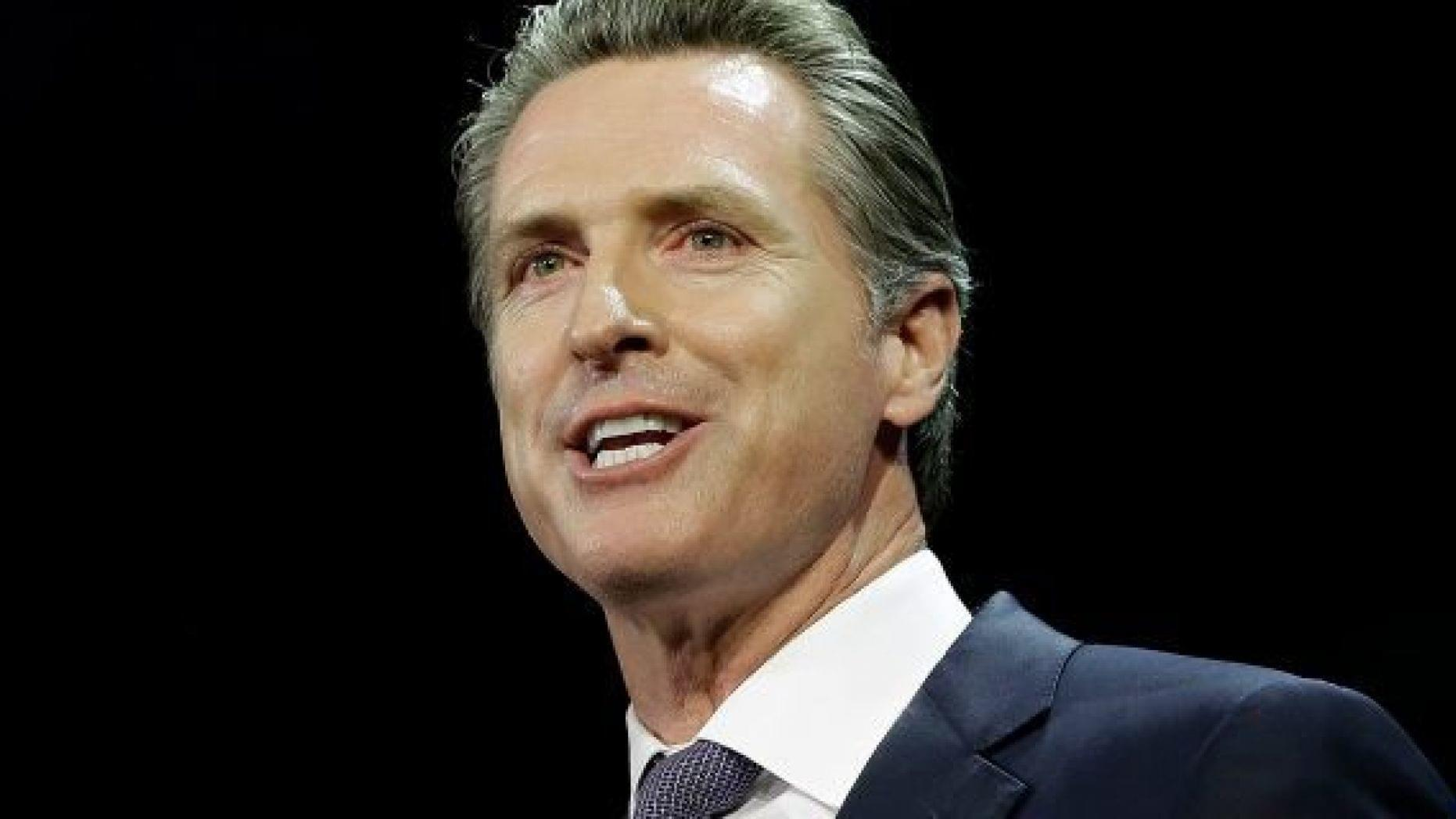 Gov. Newsom Unveils $24B Wildfire Plan