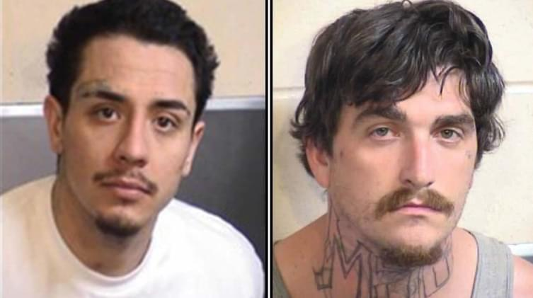 Fresno Police Looking for 2 Suspects They Say Kidnapped, Raped Woman
