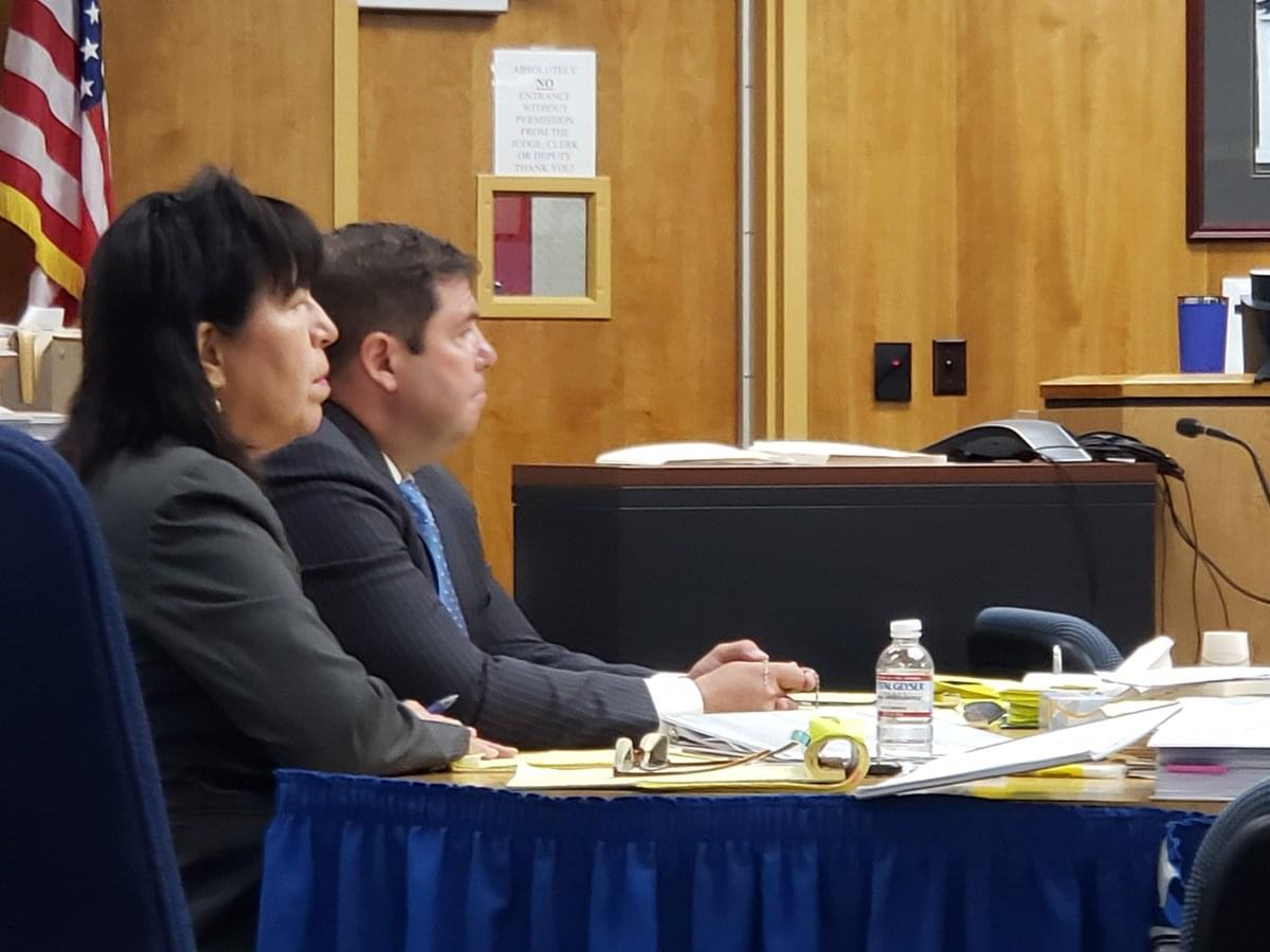 Assemblyman Arambula's Wife, Mother, Doctors testify at Child Abuse Trial