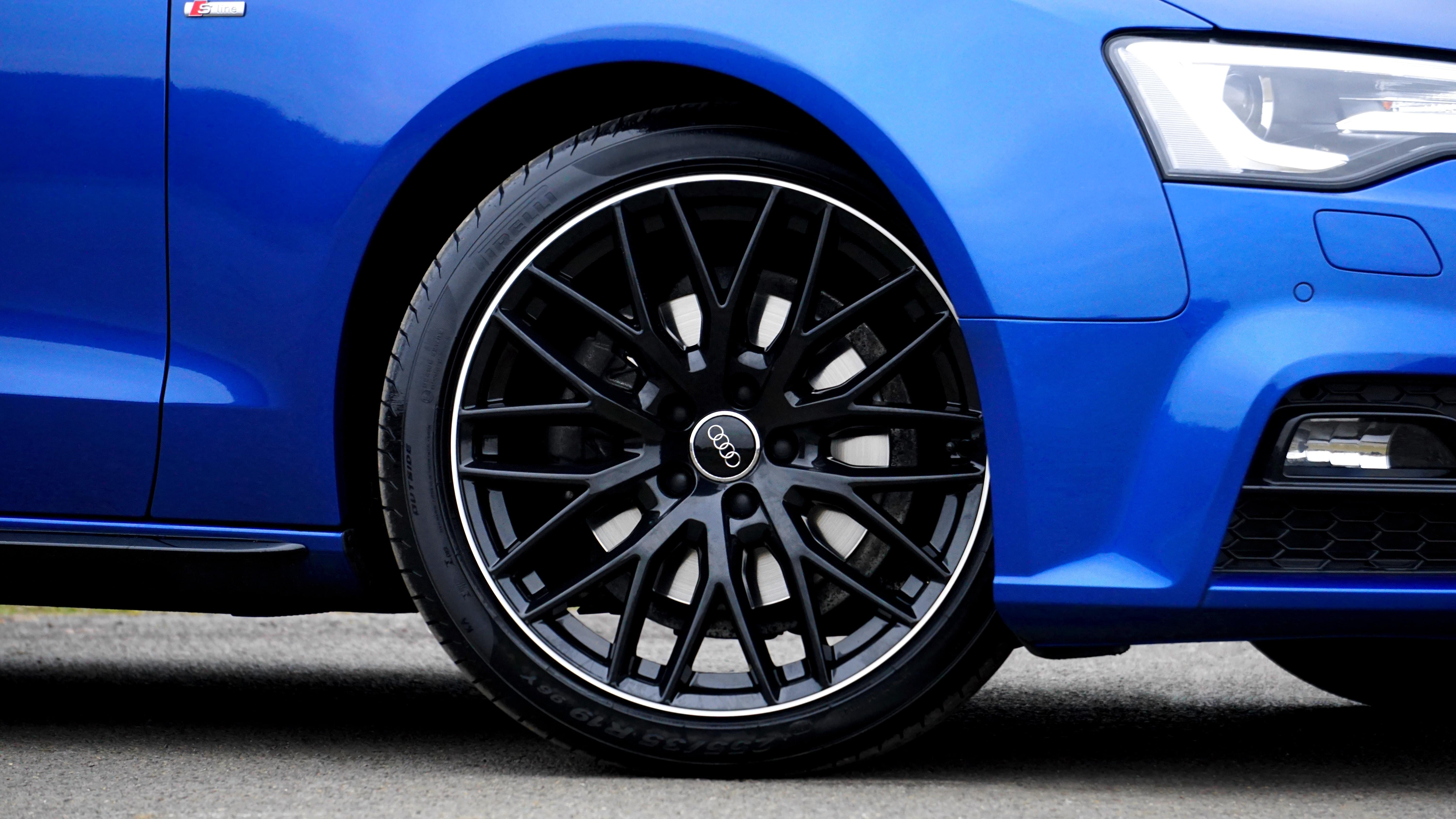 Bill Calling for Tire Change Fee Increase in Calif. Withdrawn