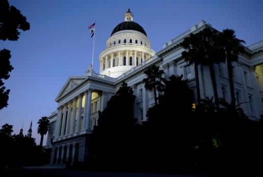 California Senate to Offer Bigger Tax Refunds to