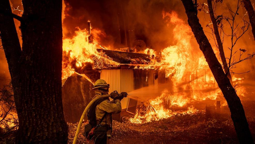 PG&E Agrees to Pay $1 Billion Settlement to Local Governments Over Fire Damage