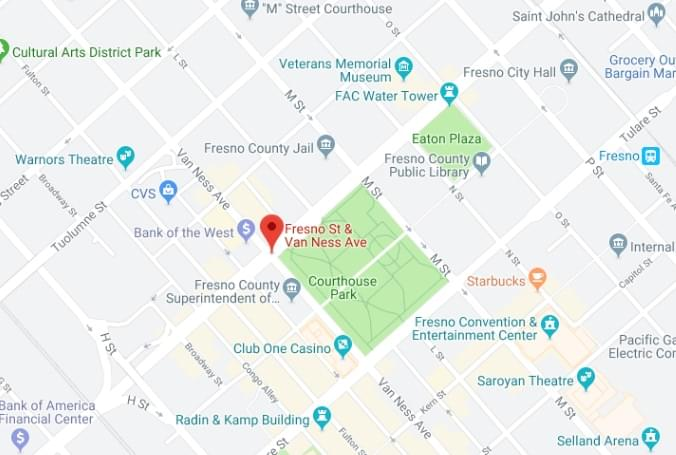 Fresno Police Say Man Claiming He was Kidnapped Didn't Want to Pay Pimp