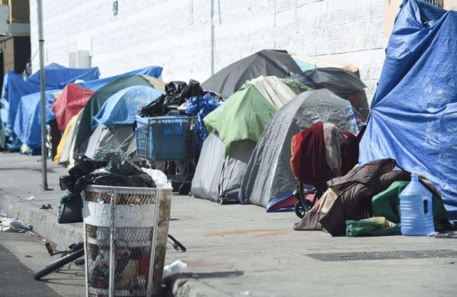 Newsom Appoints Fresno's Soria to Homeless Task Force