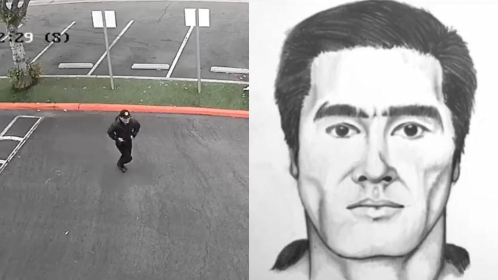 Fullerton Police Release Sketch – Seek On-Campus Killer