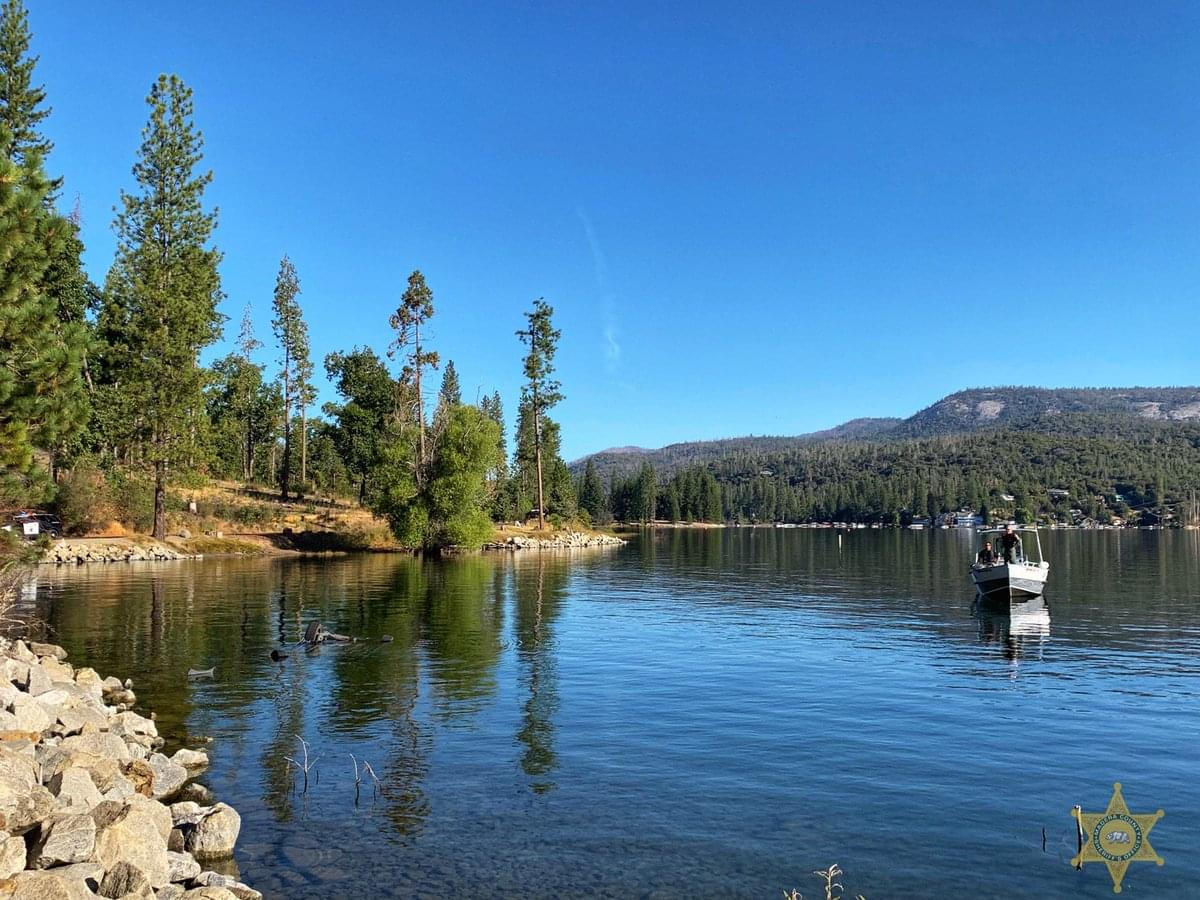Recovery Underway for Vehicle Found Submerged in Bass Lake