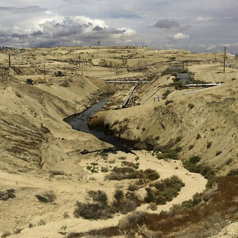 Chevron Ordered to Provide More Info Re: Kern County Leaks