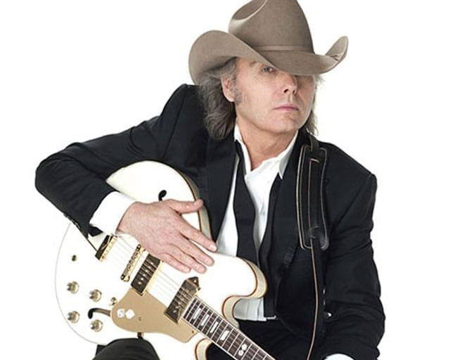Winning Weekend: Text to win tickets to Dwight Yoakam!
