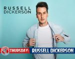 654x512 Russell Dickerson
