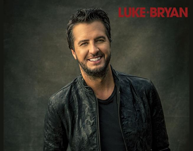 Luke Bryan : Win your tickets before you can buy 'em!