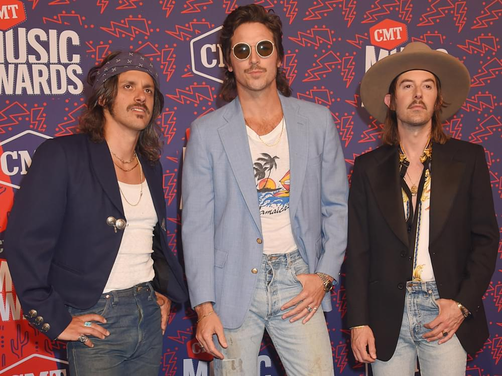 Midland Announces Let It Roll Tour