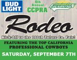 Tulare Rodeo