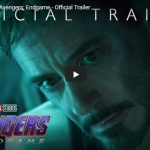 WATCH: Avengers: Endgame – Official Trailer