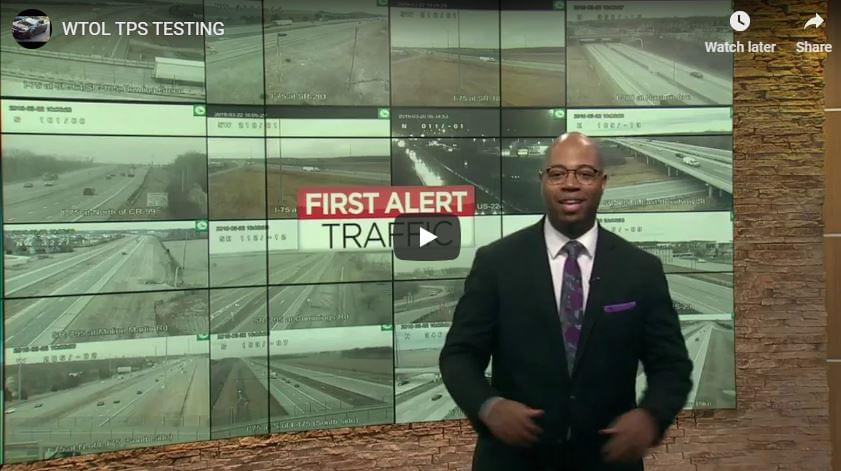 WATCH: News Team makes PSA for testing…with 'teen slang'