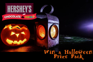 Hershey's  Chocolate Work Prize Pack