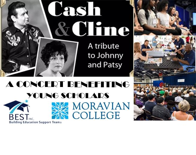 A Tribute Concert to Country Legends Benefiting the BEST Scholarship Program. Featuring Terry Lee Goffee \u0026 Josie Waverly March 24 2018 730 PM. Doors open ...  sc 1 st  Cat Country 96 & BEST Presents Cash and Cline: A Tribute Concert   WCTO-FM