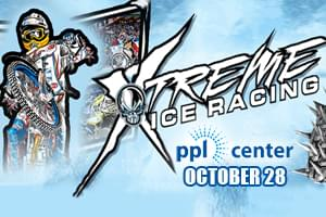 Cat Country 96 Welcomes Xtreme Ice Racing to the PPL Center