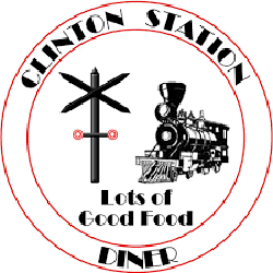 Barry Dawson at Clinton Station Diner January 9th from 4:30-6pm