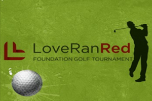 Love Ran Red Golf Tournament