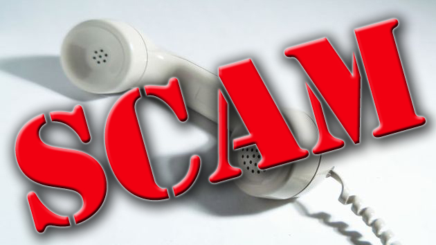 PODCAST: RI Attorney General warns of recent influx of scam phone calls