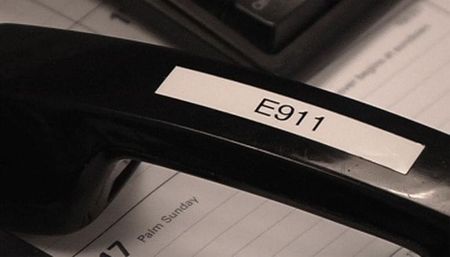 FCC urges RI to stop diverting 911 fees to other funds