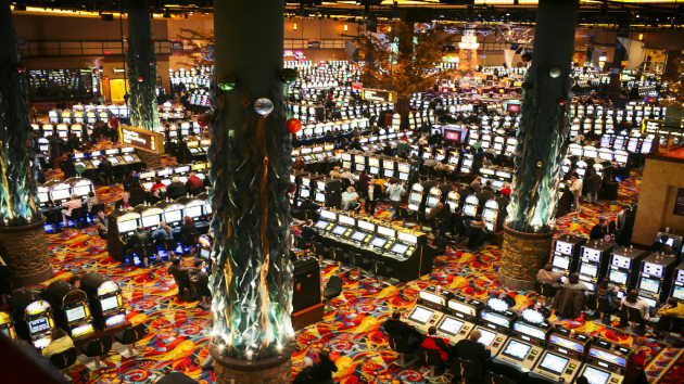 Twinrivers casino gambling casinos in illinois