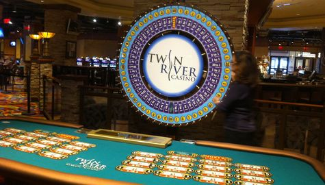 Police: Baby left alone in a car at Twin River Casino