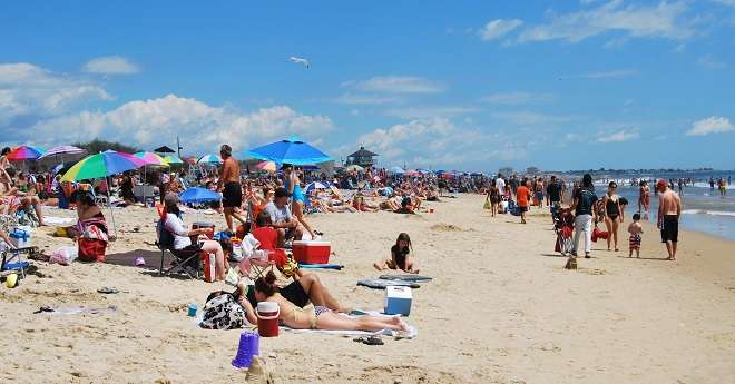 Fee increases proposed at Rhode Island beaches, parks