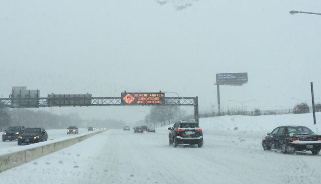 Winter Storm Warning Bring It On Says >> Rhode Island braces for another snow storm   WPRO