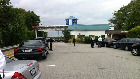 Troubled Motel 6 in Warwick on market for $4M