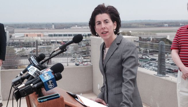 OPINION – Governor Raimondo: How a small state made a big breakthrough in high tech job growth