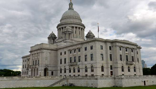 Raimondo to sign $9.6 billion state budget