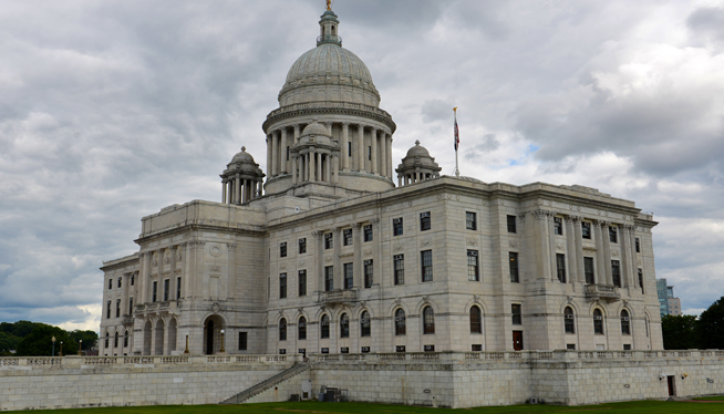 Rhode Island Sales Tax >> Rhode Island Considers Removing State Sales Tax On Feminine