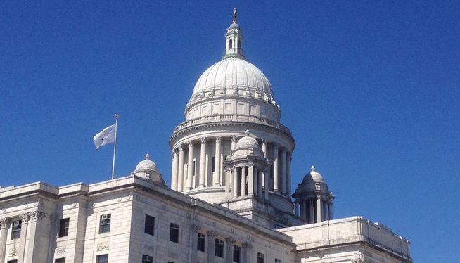 Lawmaker seeks to address sexual harassment at State House