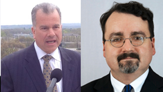 OPINION: RI ACLU – Why the Mattiello/Frias race matters