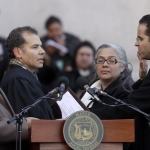 Sexual harassment case underway against Rhode Island Judge Raphael Ovalles