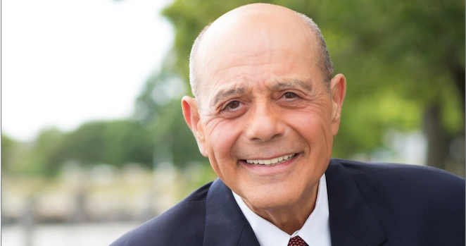Revamped Biltmore Hotel removes portraits of Cianci after complaints