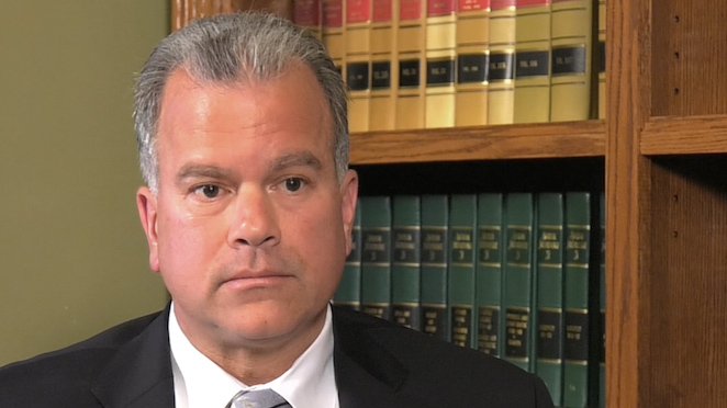 Mattiello: No plans to put 911/Emergency fees in dedicated account