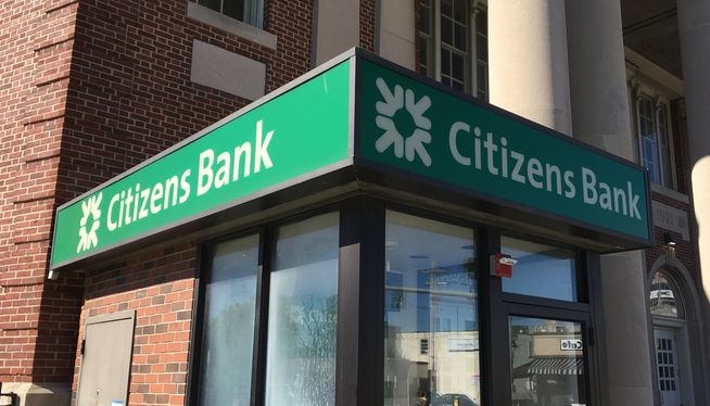 Citizens Bank set to open new corporate headquarters in Johnston