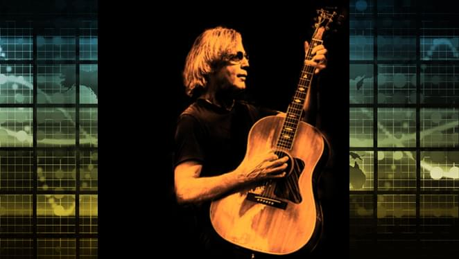 Rock and Roll Hall of Famer Jackson Browne to appear at PPAC this week
