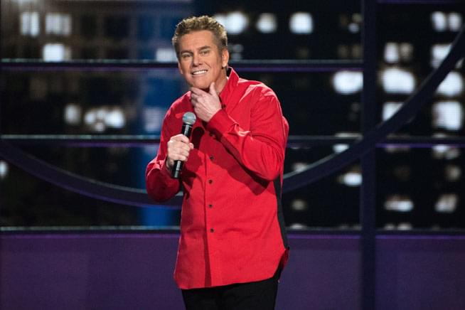 INTERVIEW: Comedian Brian Regan coming to PPAC this week