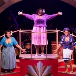"""Ain't Misbehavin'"" Gives Season a Cool Start at Theatre by the Sea"