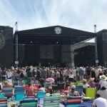REVIEW: Newport Folk Festival better than ever 59 years in